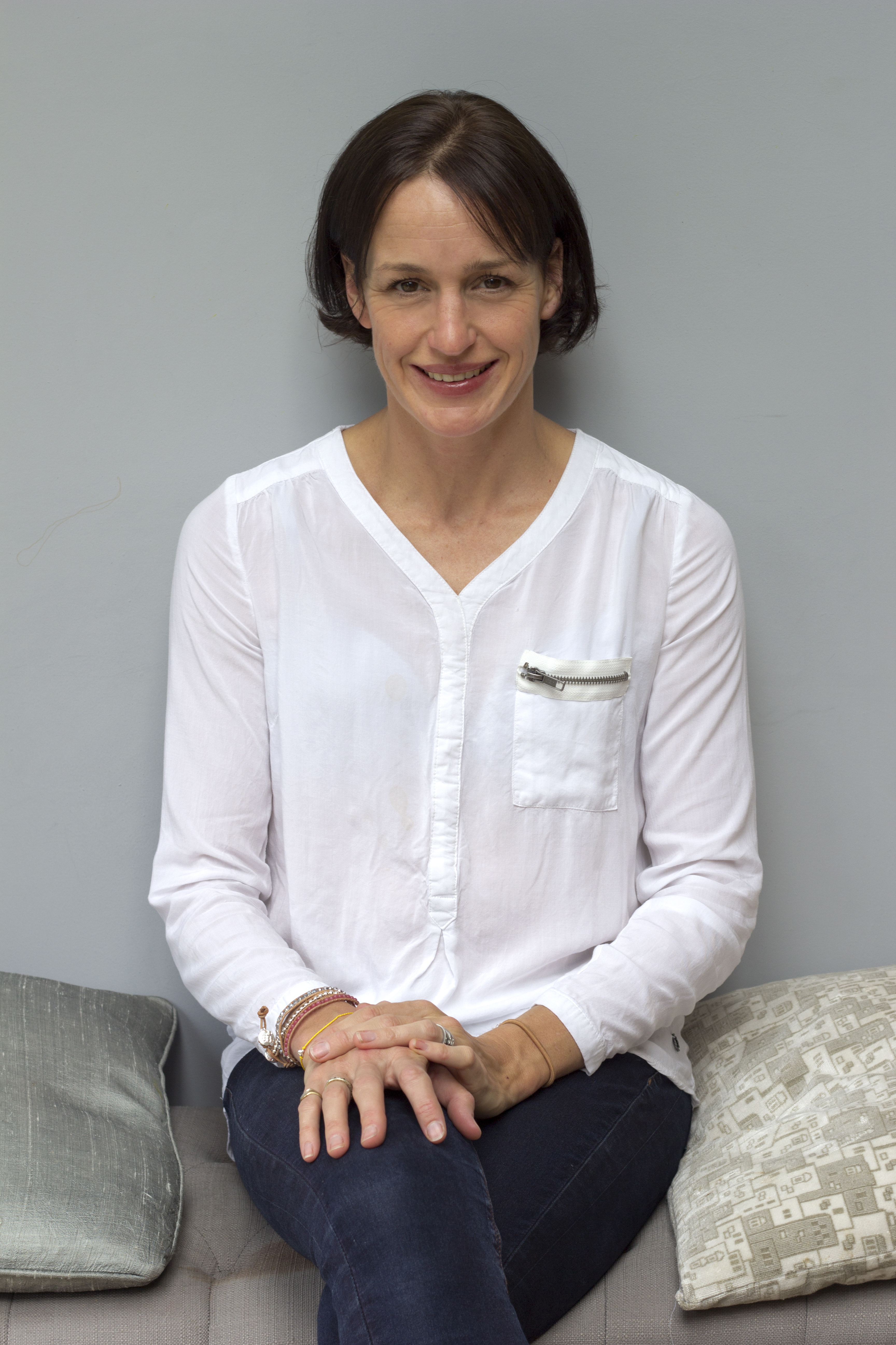 Helen Mussen Owner Happy Families Nannies
