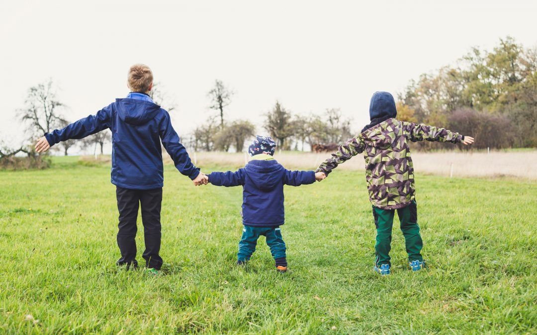 Nannies versus au pairs – what's right for your family?